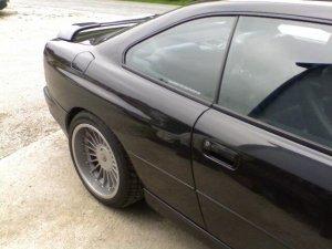 Alpina  Felge in 10.5x18 ET 20 mit Falken  Reifen in 285/35/18 montiert hinten Hier auf einem 8er BMW E31 850i (Coupe) Details zum Fahrzeug / Besitzer