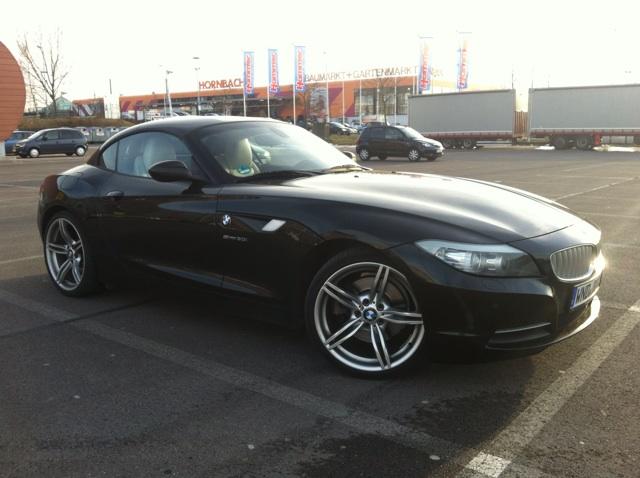 Z4 sdrive3.0i - BMW Z1, Z3, Z4, Z8