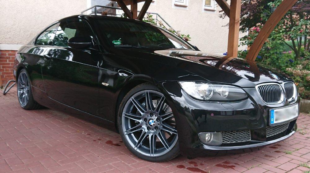 E92 335i - 3er BMW - E90 / E91 / E92 / E93