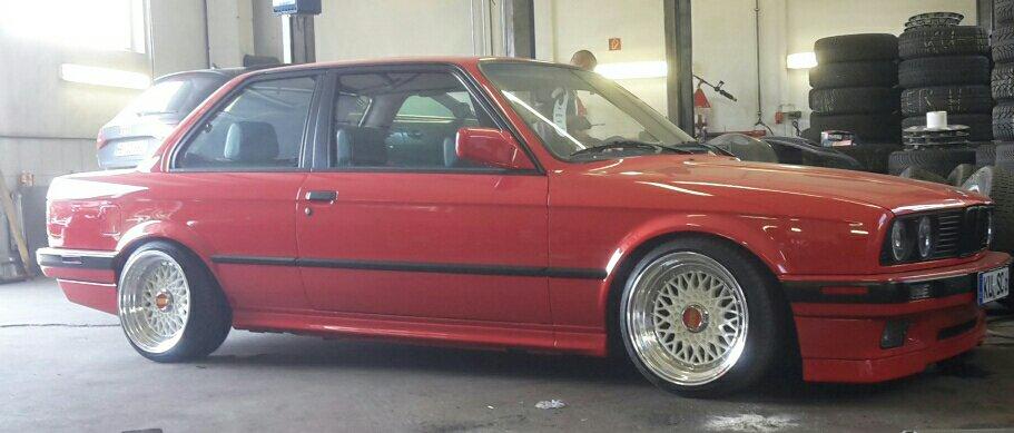 325i ex 316i - 3er BMW - E30