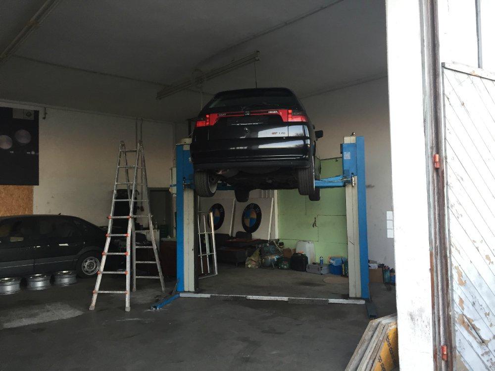 Seat Ibiza GT TDi - Fremdfabrikate