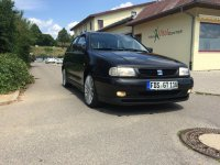 Seat Ibiza GT TDi - Fremdfabrikate - IMG_7112.JPG