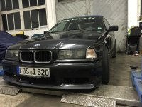 EX-Daily / Drifter 320i Limo M52 - 3er BMW - E36 - IMG_1696.JPG