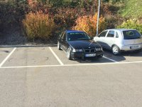 EX-Daily / Drifter 320i Limo M52 - 3er BMW - E36 - IMG_1735.JPG