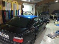 EX-Daily / Drifter 320i Limo M52 - 3er BMW - E36 - IMG_2305.JPG