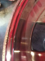 EX-Daily / Drifter 320i Limo M52 - 3er BMW - E36 - IMG_2627.JPG