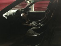 EX-Daily / Drifter 320i Limo M52 - 3er BMW - E36 - IMG_2723.JPG