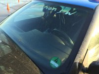 EX-Daily / Drifter 320i Limo M52 - 3er BMW - E36 - IMG_2751.JPG