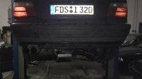 EX-Daily / Drifter 320i Limo M52 - 3er BMW - E36 - IMG_2797.JPG