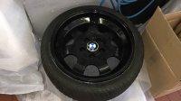 EX-Daily / Drifter 320i Limo M52 - 3er BMW - E36 - IMG_3087.JPG