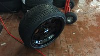 EX-Daily / Drifter 320i Limo M52 - 3er BMW - E36 - IMG_3097.JPG