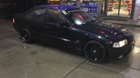 EX-Daily / Drifter 320i Limo M52 - 3er BMW - E36 - IMG_3110.JPG
