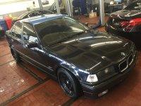 EX-Daily / Drifter 320i Limo M52 - 3er BMW - E36 - IMG_3456.JPG