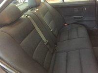 EX-Daily / Drifter 320i Limo M52 - 3er BMW - E36 - IMG_3458.JPG