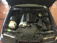 EX-Daily / Drifter 320i Limo M52 - 3er BMW - E36 - IMG_3462.JPG