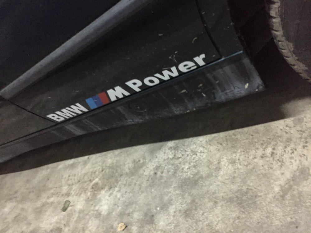 Approved for ///M  | *Clickbait* :D - 3er BMW - E36