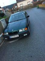 Hässliches Entlein --> Classy 3er - 3er BMW - E36 - Front.jpg