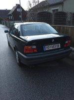 Hässliches Entlein --> Classy 3er - 3er BMW - E36 - Heck.jpg
