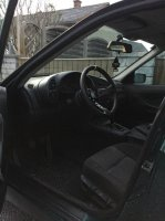 Approved for ///M  | *Clickbait* :D - 3er BMW - E36 - Innenraum.jpg
