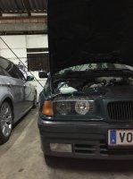 BMW-Syndikat Fotostory - Boston Limo ///M ^^