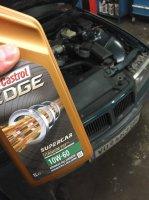 Approved for ///M  | *Clickbait* :D - 3er BMW - E36 - IMG_2091.JPG