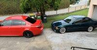 Dicke Berta / Verkauft :/ - 5er BMW - E60 / E61 - IMG_0256.JPG