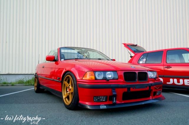 328i CabiDrifter - 3er BMW - E36