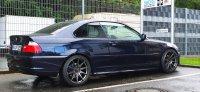 BMW-Syndikat Fotostory - E46 325Ci