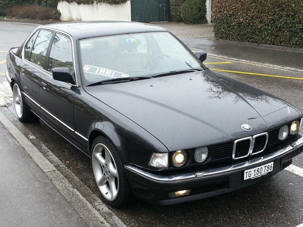 Mein erster BMW - Fotostories weiterer BMW Modelle