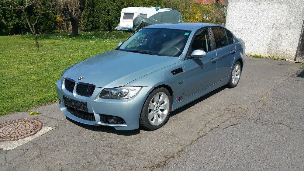 Bmw e90 320D - 3er BMW - E90 / E91 / E92 / E93