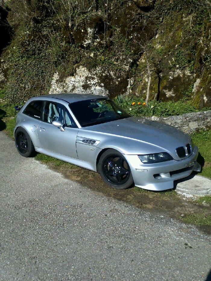 m coupé - BMW Z1, Z3, Z4, Z8