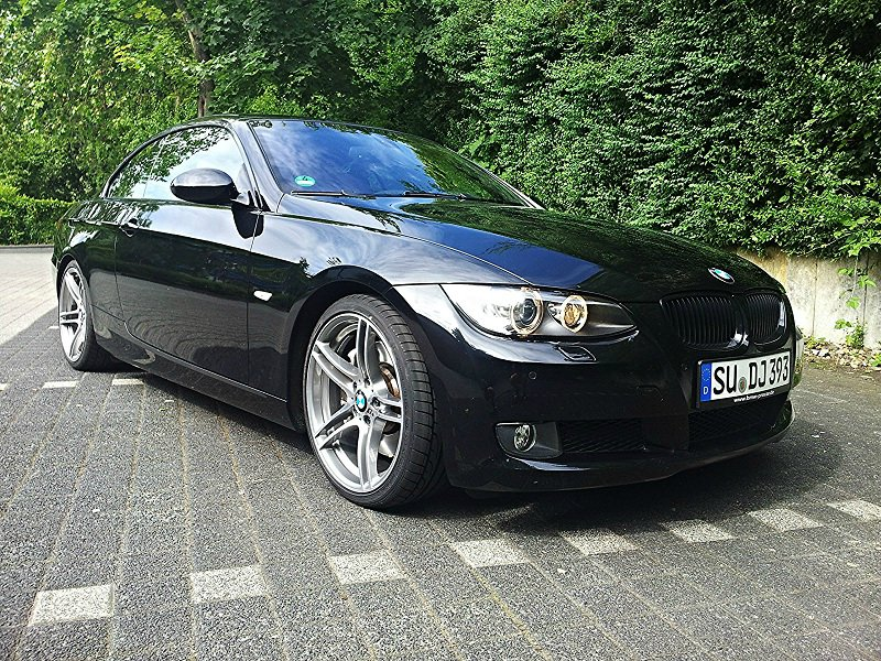 bmw 330i e93 3er bmw e90 e91 e92 e93 cabrio tuning fotos bilder stories. Black Bedroom Furniture Sets. Home Design Ideas