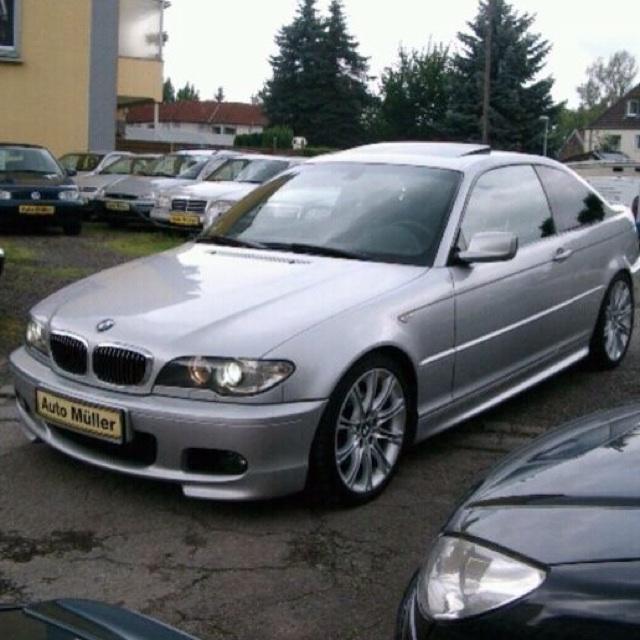 E46 325 Ci Kellners Motorsport [ 3er BMW