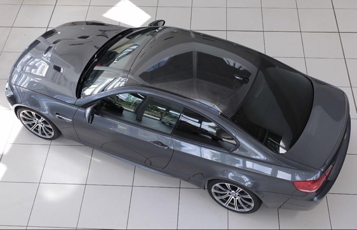 E92 M3 - Verkauf! - 3er BMW - E90 / E91 / E92 / E93