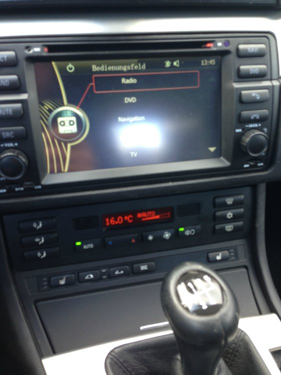 Bmw  Touring Navi