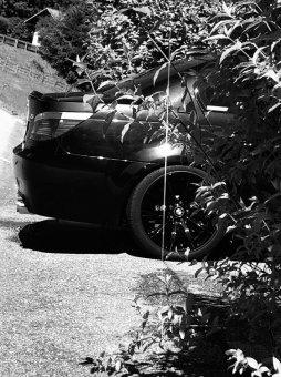 """E60 M5 V10 """"Black Pearl"""" - 5er BMW - E60 / E61"""
