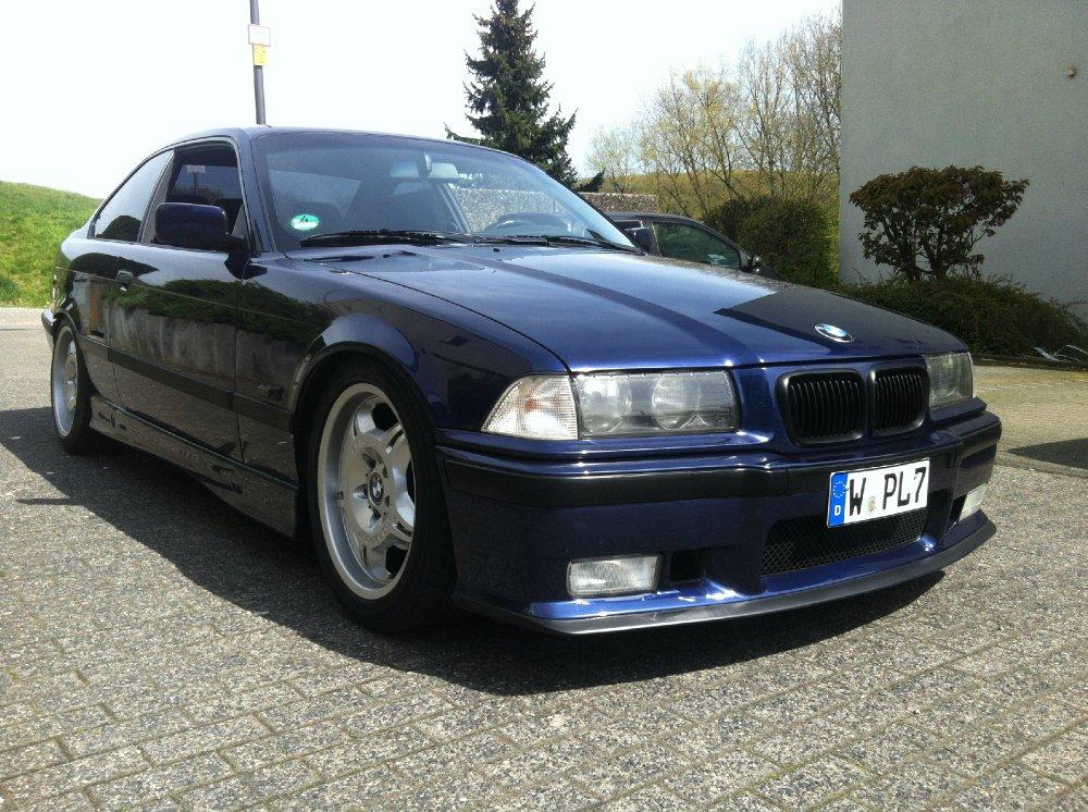 Bmw E 36 3er Bmw E36 Quot Coupe Quot Tuning Fotos
