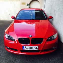 *Red Coupé* 335 Heck & BBS UPDATE - 3er BMW - E90 / E91 / E92 / E93
