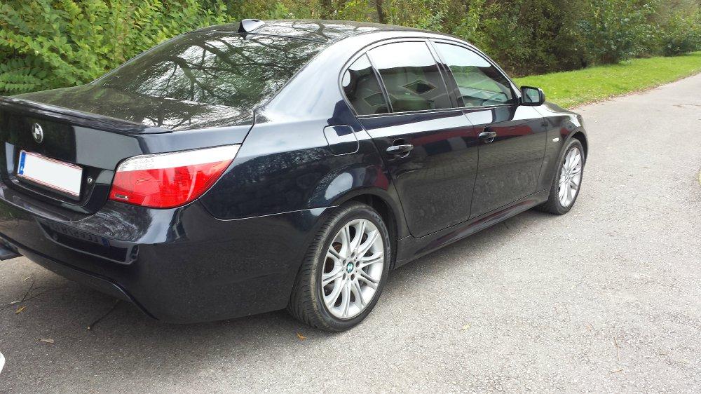 525d xDrive Edition Sport - 5er BMW - E60 / E61