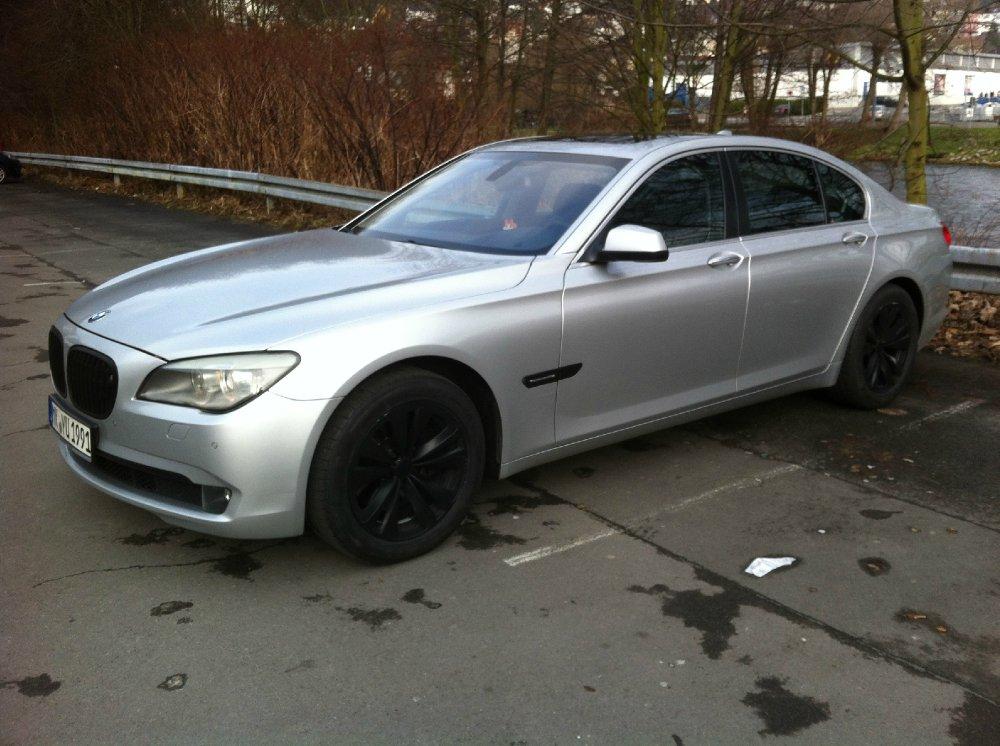BMW F01 730D - Fotostories weiterer BMW Modelle