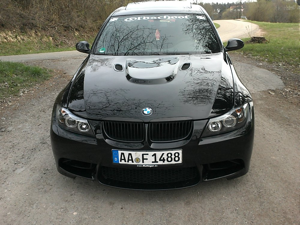 bmw m320d 3er bmw e90 e91 e92 e93. Black Bedroom Furniture Sets. Home Design Ideas