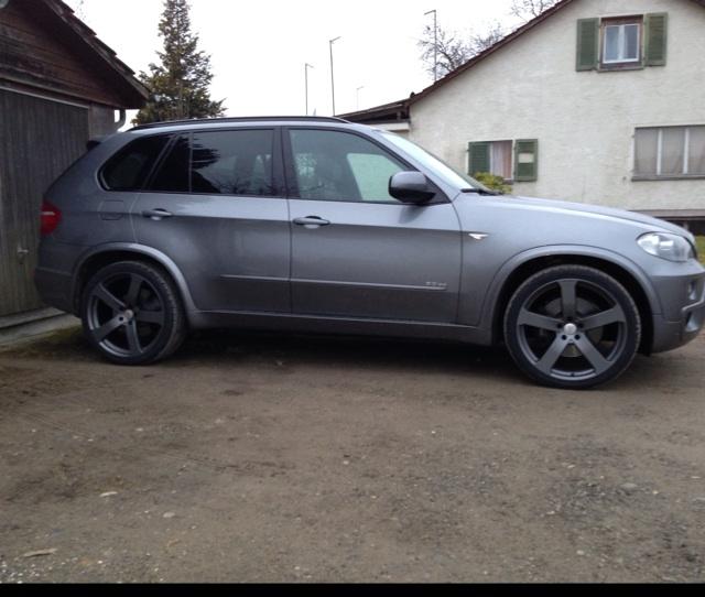"""Bmw X6 Tuned: X5 E70 [ BMW X1, X3, X5, X6 ] """"X5"""""""