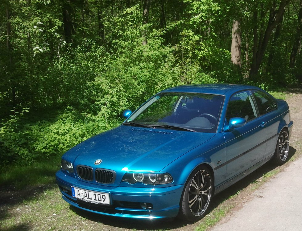 bmw 323ci coupe 3er bmw e46 coupe tuning. Black Bedroom Furniture Sets. Home Design Ideas