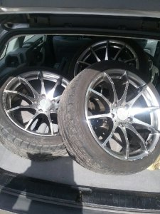 Tomason TN1 Felge in 8.5x18 ET 15 mit Nexen N8000 Reifen in 225/40/18 montiert vorn Hier auf einem 3er BMW E46 320i (Touring) Details zum Fahrzeug / Besitzer