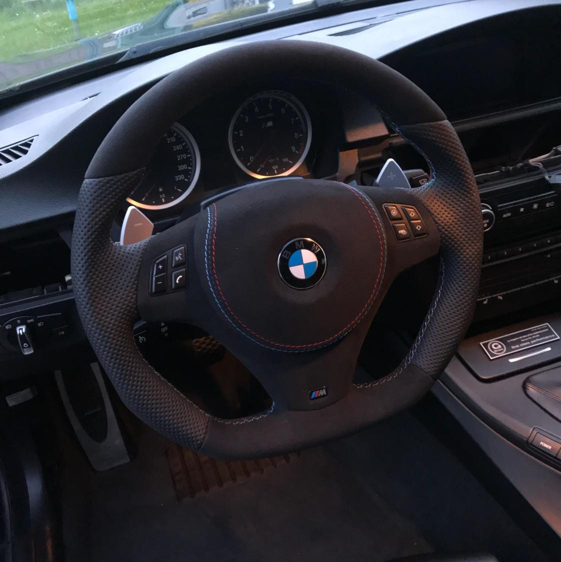 M3 E93 G-Power Umbau - 3er BMW - E90 / E91 / E92 / E93