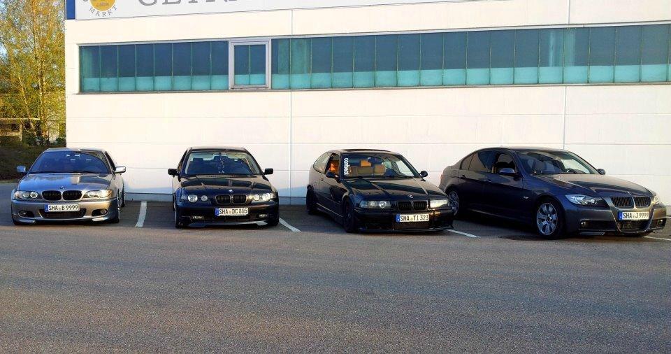 EThirtySix 323ti Compact Class2 - 3er BMW - E36