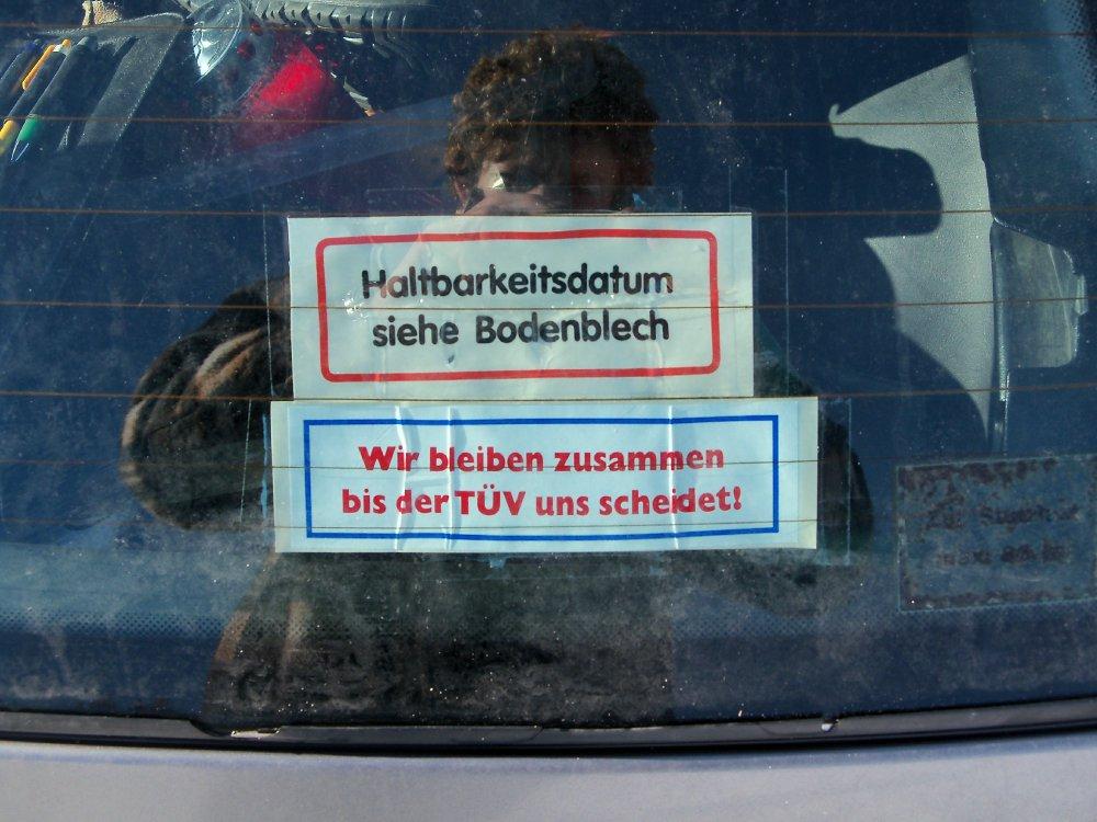 VW Passat 35i 1.8 GT - Fremdfabrikate