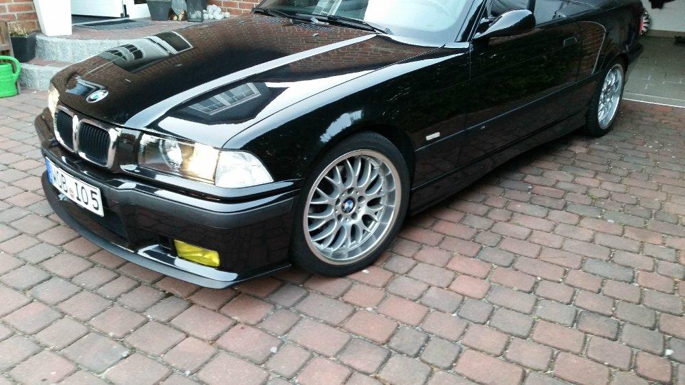 E36 Cabrio 318i /// M Paket - 3er BMW - E36