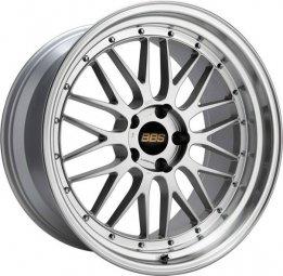BBS LeMans 165 Felge in 8.5x19 ET 32 mit Michelin Pilot Sport Plus Reifen in 225/40/19 montiert vorn Hier auf einem 3er BMW E46 M3 (Coupe) Details zum Fahrzeug / Besitzer