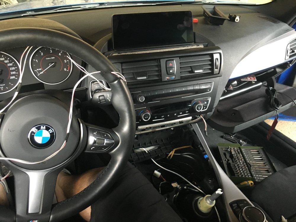F20 VFL - 1er BMW - F20 / F21